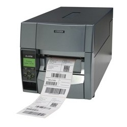 Citizen CL-S700DT, 8 pts/mm (203 dpi), ZPLII, Datamax, double IF