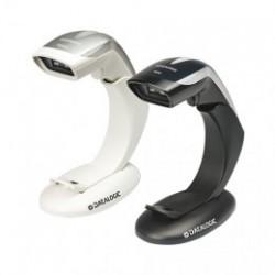 Datalogic Heron HD3430, 2D, Area Imager, multi-IF, en kit (USB), blanc