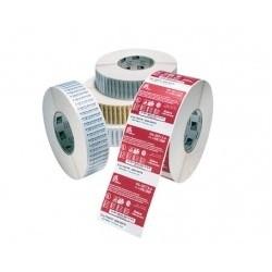 Zebra, rouleau d'étiquettes, papier thermique, 70x38mm