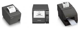 Imprimantes PDV