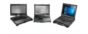 PC portables (durcis)